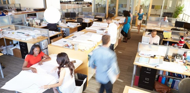 Career Guidance - Work Nice With Others: Etiquette Rules for Co-working