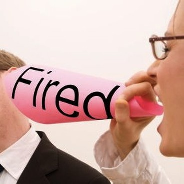 Career Guidance - Dear Boss: You're Fired