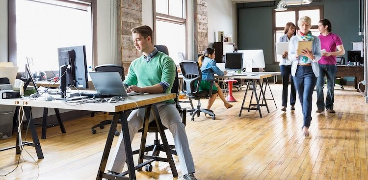 5 Soft Skills You Need to Get Ahead at Work