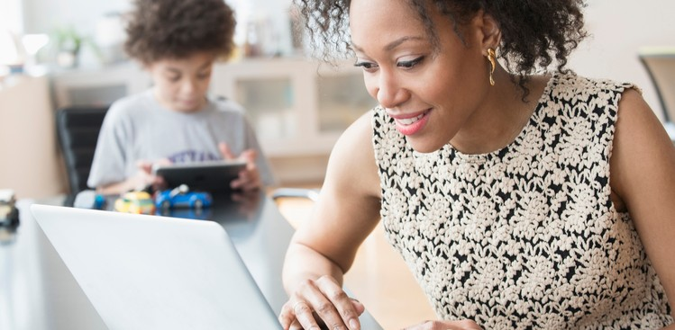 4 Ways for Stay at Home Parents to Return to Work