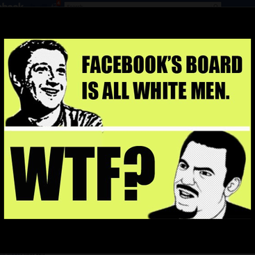 Career Guidance - Why You Should Care About Facebook's Board