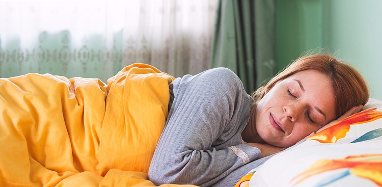 Career Guidance - Sweeter Dreams: 7 Surprising Tips for Better Sleep