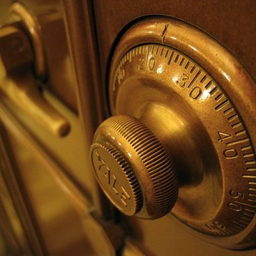 Career Guidance - My Biggest Mistake: I Left the Safe Unlocked