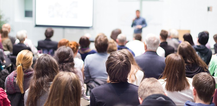 How to Use a Guest Speaker to Boost Your Career