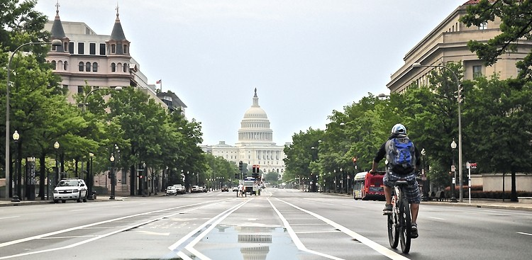 Career Guidance - 10 Awesome Washington, DC Companies to Check Out This Week (That Are All Hiring!)