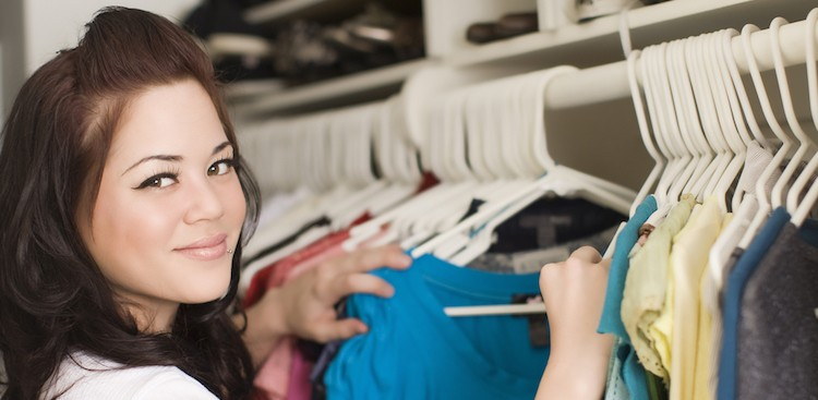 Career Guidance - 6 Ways to Make Your Wardrobe Infinitely Better