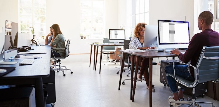 Career Guidance - How to Make Your Workspace Work Better for You