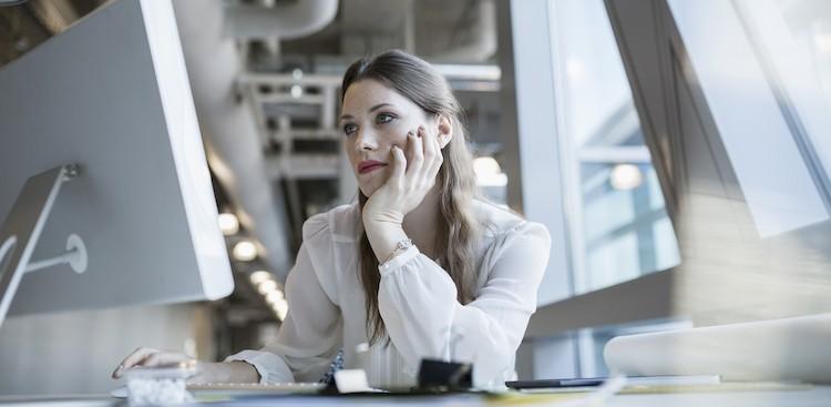 How to Fix a Boring Job at a Good Company