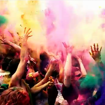 Career Guidance - Video Pick: The Happiest 5K on the Planet