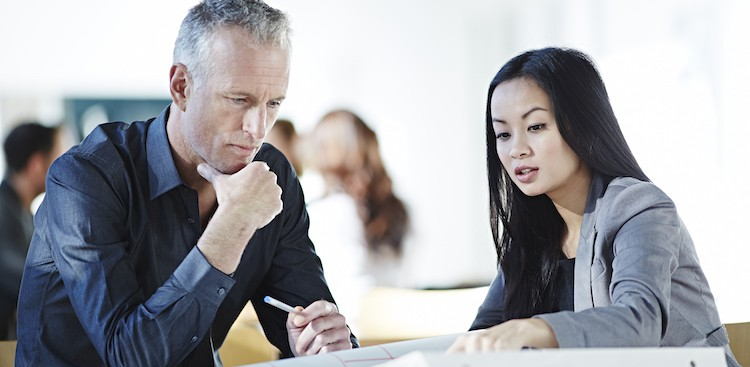 """How to Respond to Your Boss Saying """"No"""" at Work - The Muse"""