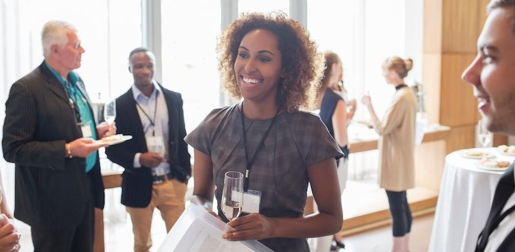 How Networking Helped Me Change Careers