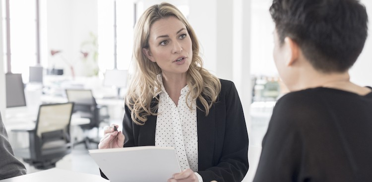 5 Reasons Your Boss Is Acting Weird and Mean