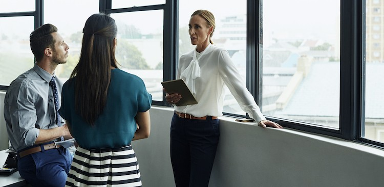 The Leadership Trait That Makes You a Better Boss