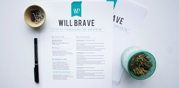 Top 41 Resume Templates Ever | The Muse