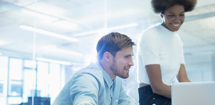 Be Happier at Work: Give the Benefit of the Doubt