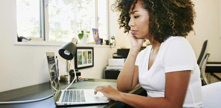 3 Stressful Job Search Things You're Overthinking  -The Muse