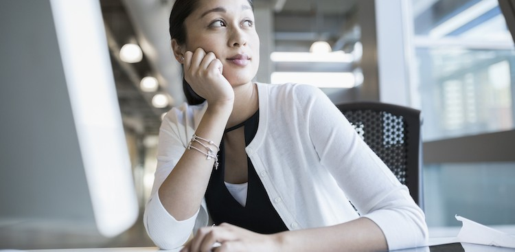 What to Tell Yourself When You Feel Lazy at Work - The Muse
