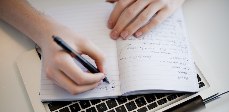 Career Guidance - Why the Most Successful People Keep an Idea Journal (and Why You Should, Too)