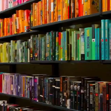 Career Guidance - Video Pick: There's Nothing Like a Real Book