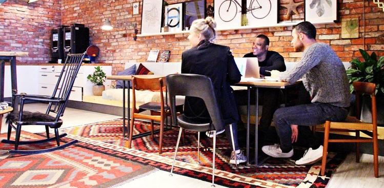 20 Major Companies With Startup Vibes