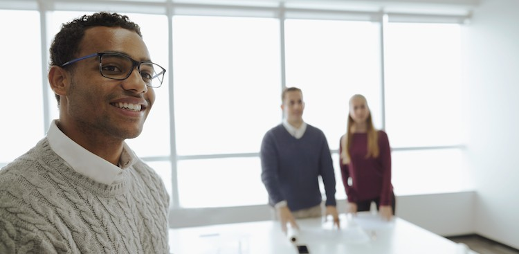 How to Easily Earn More Respect at Work