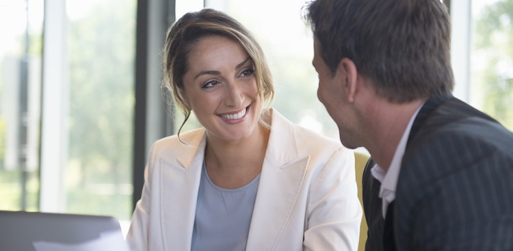 How to Build Stronger Professional Relationships - The Muse