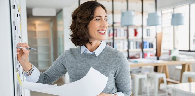 9 Articles to Help You Sound Smarter at Work - The Muse