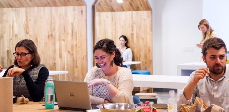 20 Companies Where You Can Learn and Grow