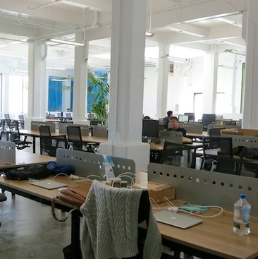 Career Guidance - 5 Reasons Co-Working is Better than Working Virtually