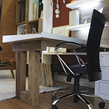 Career Guidance - Design a Home Office You'll Actually Work In