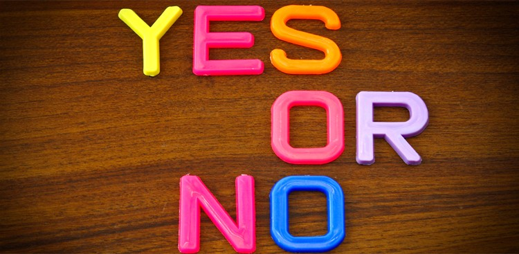 Career Guidance - Yes, No, Maybe So: Defeating Decision Fatigue