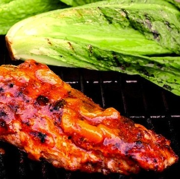 Career Guidance - Great Summer Grilling Menus: Apricot Ginger Glazed Pork Tenderloin