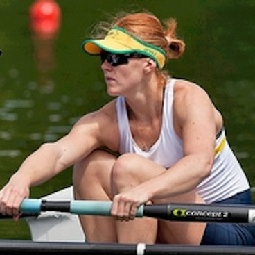 Career Guidance - Road to the Olympics: Rower Tess Gerrand