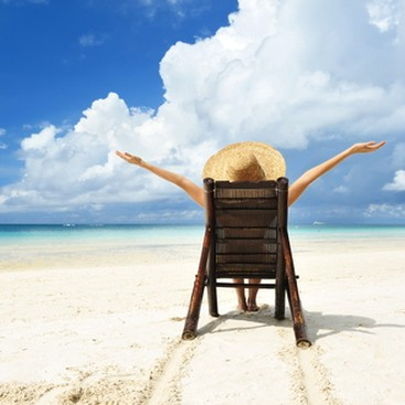 Career Guidance - Vacation Checklist: 4 Steps to Prepare for Your Time Off