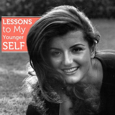 Career Guidance - Lessons to My Younger Self: A Series by Inspiring Women