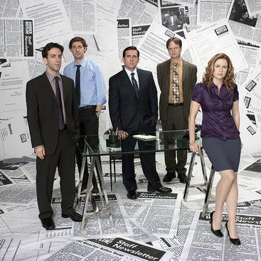 Career Guidance - Video Pick: 100 Great Moments from The Office