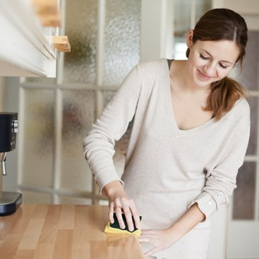 Career Guidance - The Only 5 Cleaning Supplies You Need (and 40 Things You Can Do With Them)