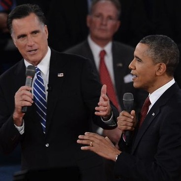Career Guidance - Binders Full of Women: Your Recap of Last Night's Debate