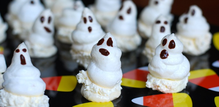 Career Guidance - The Cutest Halloween Treats Ever