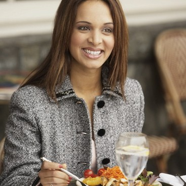 Career Guidance - Let's Do Lunch: How to Prepare for a Job Interview Over a Meal