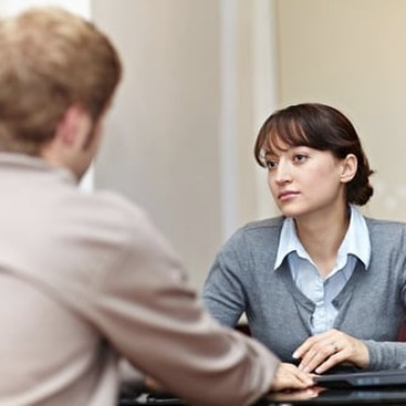 Career Guidance - How to Handle Sexual Harassment from a Client