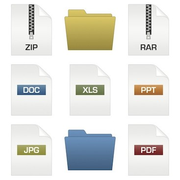 Career Guidance - What's in a Name? Why Naming & Organizing Your Files Actually Matters