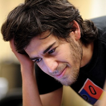 Career Guidance - Aaron Swartz: Idealist, Innovator—And Now Victim