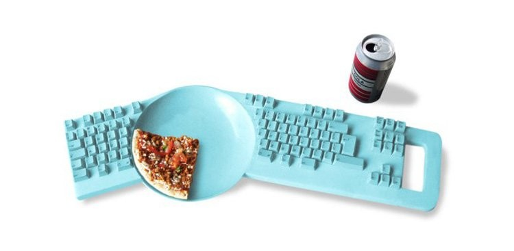 Career Guidance - 5 Bizarre Food-Inspired Office Supplies