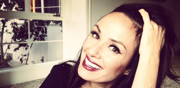 Career Guidance - How I Broke Into Entertainment: A Q&A With E! Anchor Catt Sadler