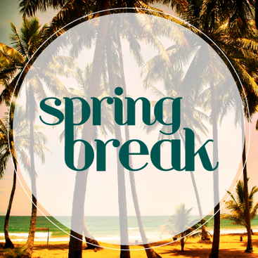 Career Guidance - Vacay Time! Spring Break 2013 at The Daily Muse