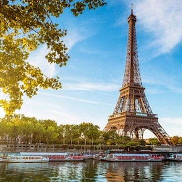 Career Guidance - 5 Perfect Days in Paris