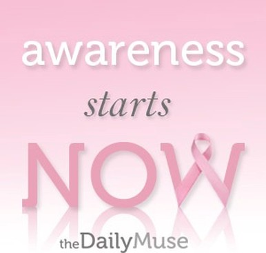 Career Guidance - Awareness Starts Now: Our Breast Cancer Series