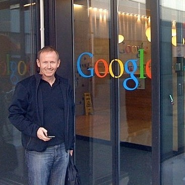 Career Guidance - Get a Gig at Google! An Inside Look at the Hiring Process