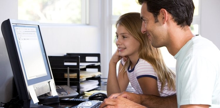 Career Guidance - 5 Ways to Make the Most of Take Your Child to Work Day